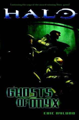 Halo: Fantasmas de Onyx