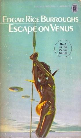 Escapar en Venus