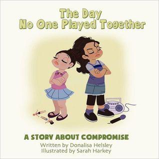 El día en que nadie jugó juntos: una historia sobre el compromiso