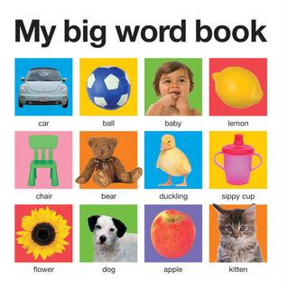 Mi gran libro de palabras