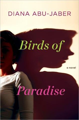 Pájaros del paraiso