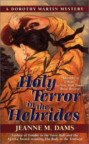 Terror Santo en las Hébridas