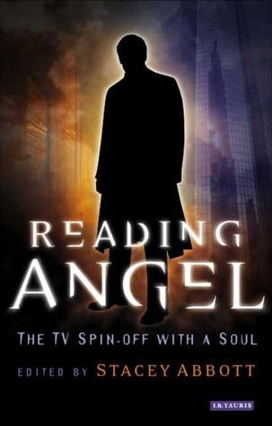 Ángel de la lectura: La TV Spin-off con un alma