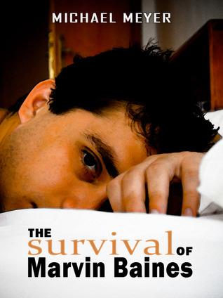 La supervivencia de Marvin Baines