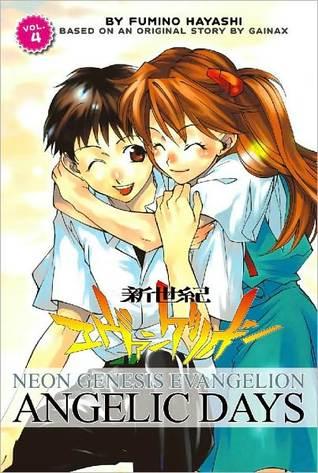 Neon Genesis Evangelion: Los Días Angélicos, Vol. 4