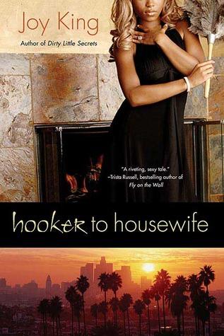 Hooker a la ama de casa