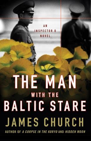 El hombre con la mirada báltica