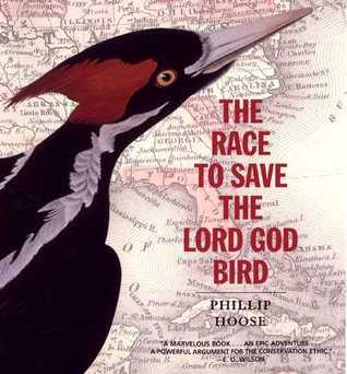 La carrera para salvar al Señor Dios Pájaro