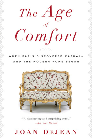 La edad de la comodidad: cuando París descubrió casual-y la casa moderna comenzó