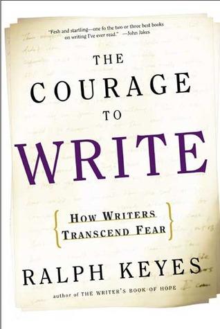 El valor de escribir: cómo los escritores trascienden el miedo