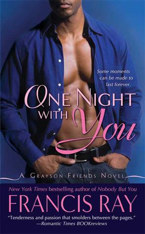 Una noche contigo