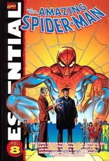 Essential Amazing Spider-Man, Vol. 8
