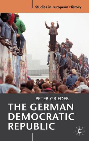 La República Democrática Alemana