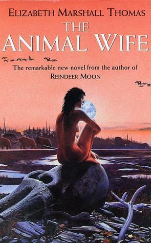 La esposa animal