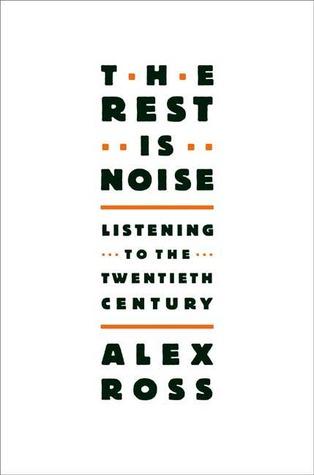 El descanso es ruido: Escuchar el siglo XX