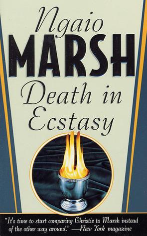 Muerte en Éxtasis