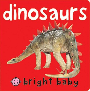 Bright Baby Chunky: Dinosaurios