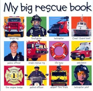 Mi gran libro de rescate