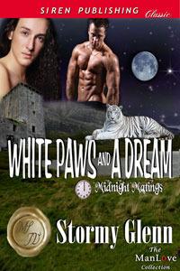 Patas blancas y un sueño