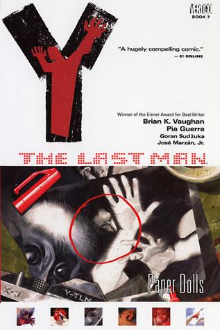 Y: El último hombre, vol. 7: Muñecas de papel