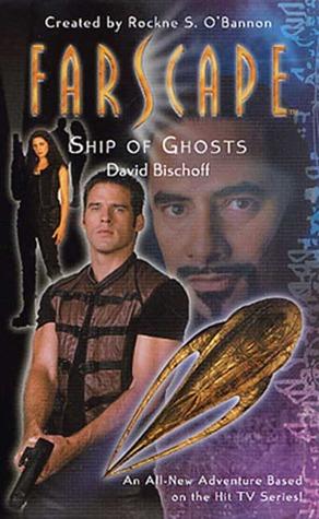 Farscape: El barco de los fantasmas