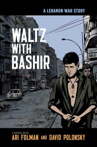 Vals con Bashir: una historia de guerra en Líbano