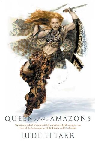 Reina de las Amazonas