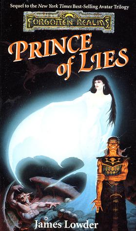 Príncipe de mentiras