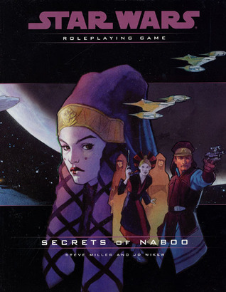 Secrets of Naboo Campaign Pack