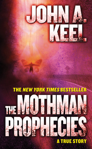 Las profecías de Mothman
