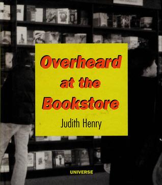 Oído en la librería