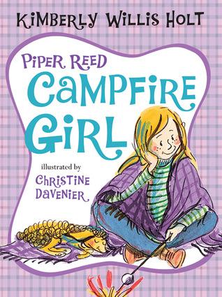 Piper Reed, Muchacha de la hoguera