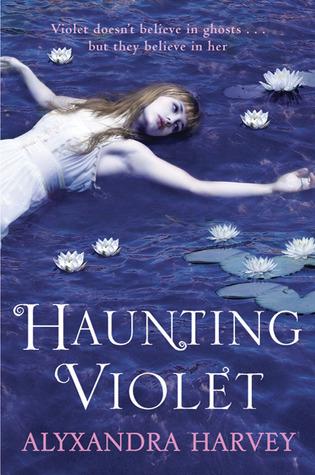 Violeta embrujada