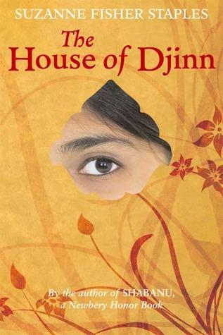 La Casa de Djinn