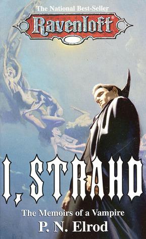 Yo, Strahd: Las Memorias de un Vampiro