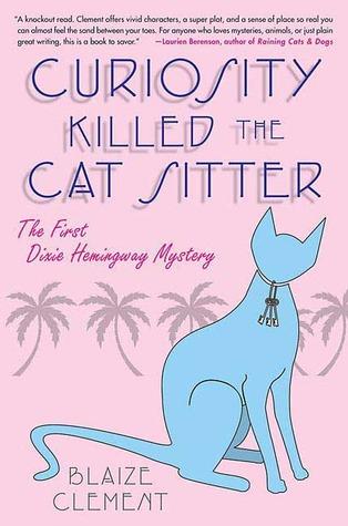 La Curiosidad Mató al Cat Sitter