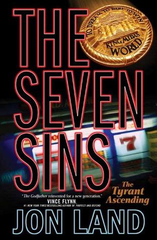 Los Siete Pecados: El Tirano Ascendente