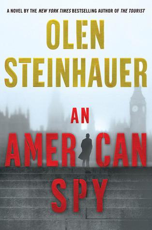 Un espía americano