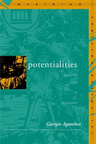 Potencialidades: Ensayos reunidos en Filosofía