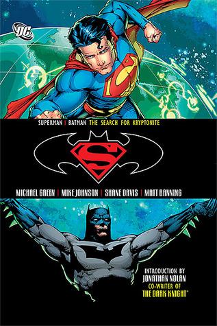 Superman / Batman, vol. 7: La búsqueda de Kryptonita