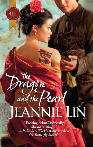 El Dragón y la Perla