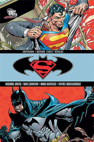 Superman / Batman, vol. 8: Los mejores mundos