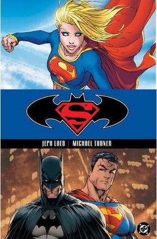 Superman / Batman, vol. 2: Supergirl