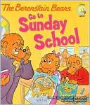Los osos de Berenstain van a la escuela dominical