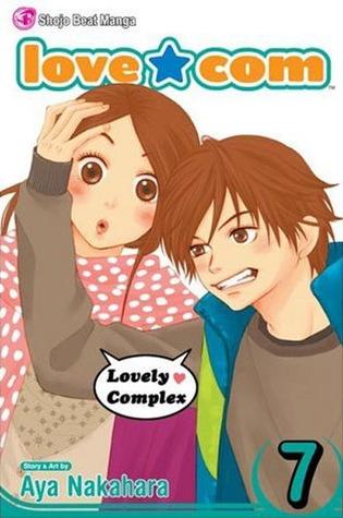 Amor ★ Com, vol. 7