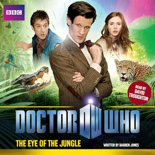 Doctor Who: El Ojo de la Selva