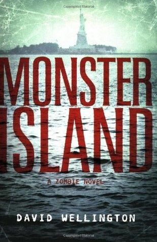Isla monstruo