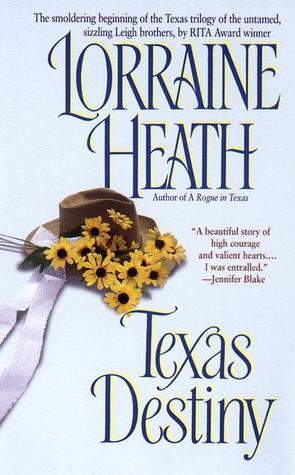 Destino de Texas