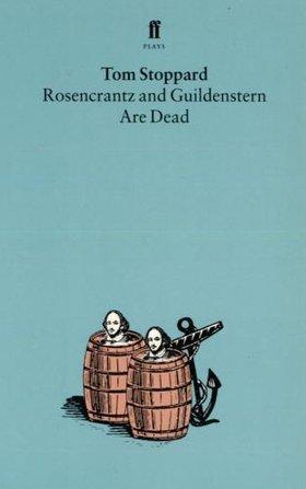 Rosencrantz y Guildenstern están muertos