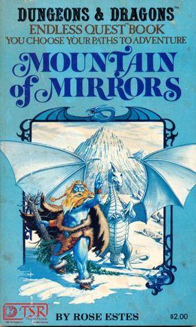 Montaña de espejos